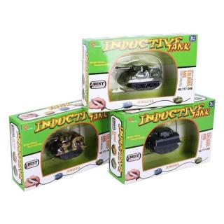 Obrázek 2 produktu Indukční tank s magickým fixem 8cm, zelený