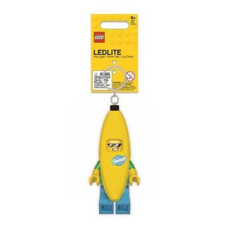 Obrázek 2 produktu Lego LED klíčenka Banana Guy