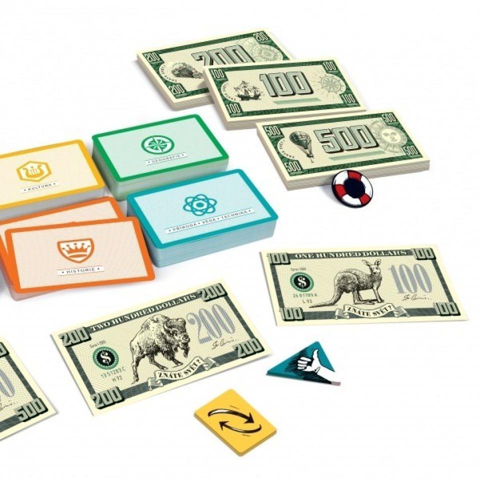 Obrázek 3 produktu Albi Znáte Svět? - kvízová hra