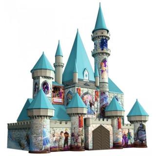 Obrázek 2 produktu Ravensburger 3D Puzzle 11156 Disney Zámek Ledové království 216 dílků