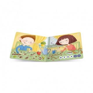 Obrázek 4 produktu Albi Kouzelné čtení Minikniha - Podzim