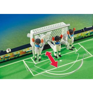 Obrázek 5 produktu Playmobil 70244 Velká přenosná fotbalová aréna