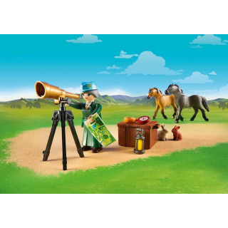 Obrázek 4 produktu Playmobil 70329 Letní kemp