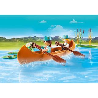 Obrázek 5 produktu Playmobil 70329 Letní kemp