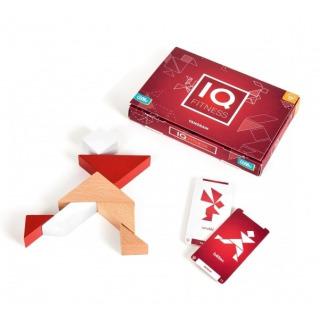 Obrázek 2 produktu Albi IQ Fitness - Tangram