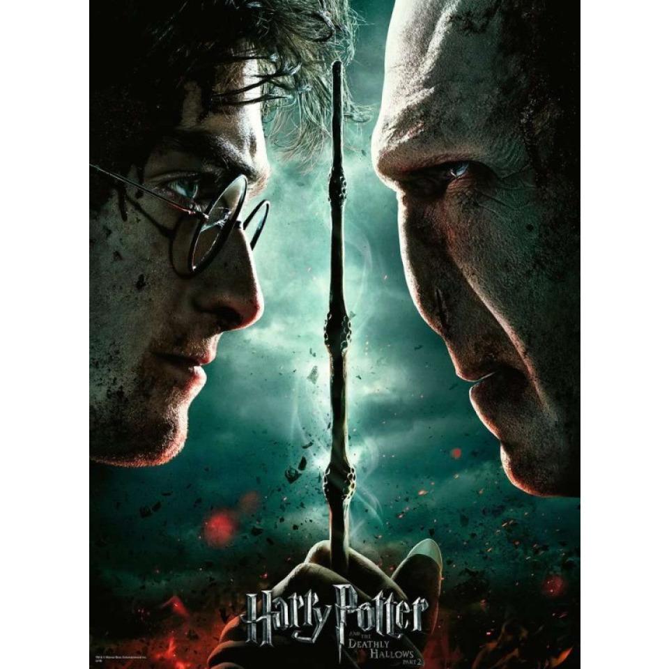 Obrázek 1 produktu Ravensburger 12870 Puzzle Harry Potter 200 XXL dílků