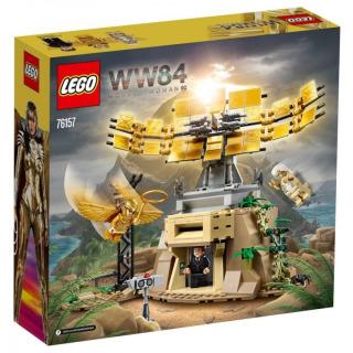 Obrázek 2 produktu LEGO Super Heroes 76157 Wonder Woman™ vs. Cheetah