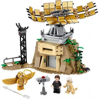 Obrázek 3 produktu LEGO Super Heroes 76157 Wonder Woman™ vs. Cheetah