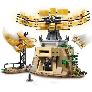 Obrázek 4 produktu LEGO Super Heroes 76157 Wonder Woman™ vs. Cheetah