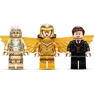 Obrázek 5 produktu LEGO Super Heroes 76157 Wonder Woman™ vs. Cheetah
