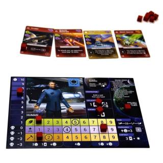 Obrázek 2 produktu Mindok Master of Orion, desková hra