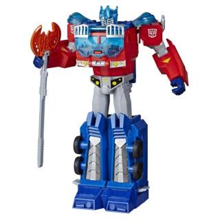 Obrázek 2 produktu Hasbro Transformers Cyberverse Adventures OPTIMUS PRIME 25cm