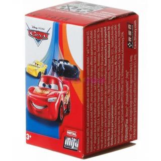 Obrázek 2 produktu Cars 3 Mini auta krabička s překvapením, Mattel GKD78