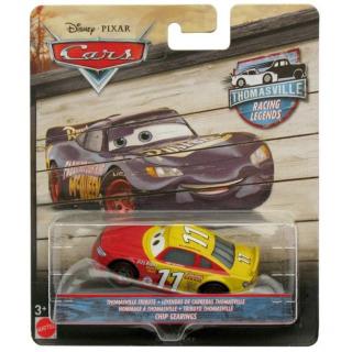 Obrázek 2 produktu Cars 3 Autíčko Thomasville racing legends CHIP GEARINGS, Mattel FWG42