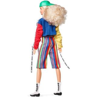 Obrázek 4 produktu Barbie Sběratelská BMR1959 V ponožkových teniskách módní DeLuxe, Mattel GHT92