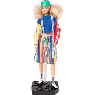 Obrázek 5 produktu Barbie Sběratelská BMR1959 V ponožkových teniskách módní DeLuxe, Mattel GHT92