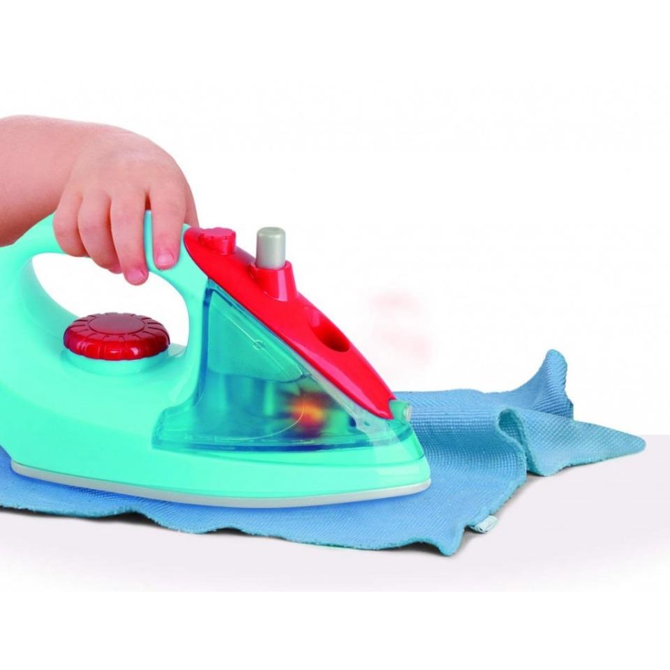 Obrázek 2 produktu Play Go Dětská napařovací žehlička Steam Iron
