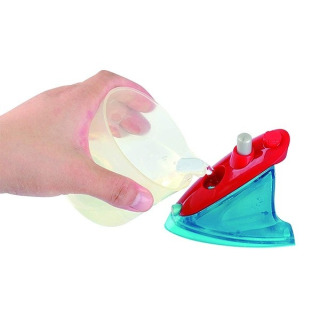 Obrázek 4 produktu Play Go Dětská napařovací žehlička Steam Iron