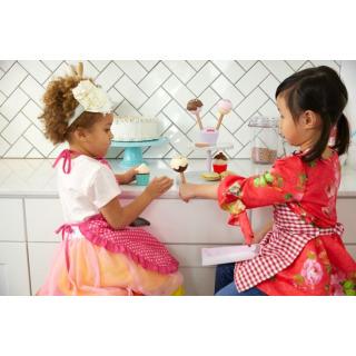 Obrázek 2 produktu Fisher Price Stánek s cukrovinkami, Mattel GGT65