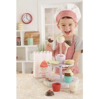 Obrázek 3 produktu Fisher Price Stánek s cukrovinkami, Mattel GGT65