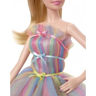 Obrázek 4 produktu Barbie Sběratelská Narozeninová Barbie, Mattel GHT42