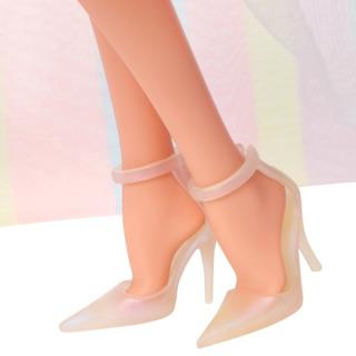Obrázek 5 produktu Barbie Sběratelská Narozeninová Barbie, Mattel GHT42