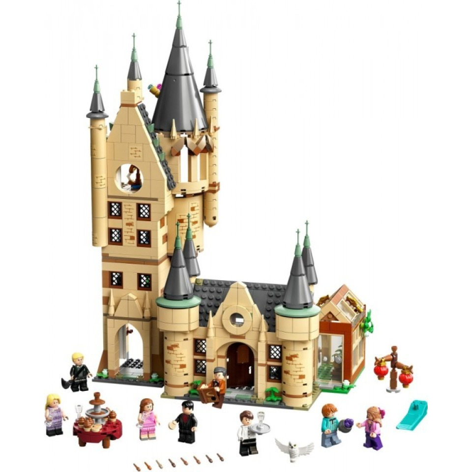 Obrázek 2 produktu LEGO Harry Potter™ 75969 Astronomická věž v Bradavicích