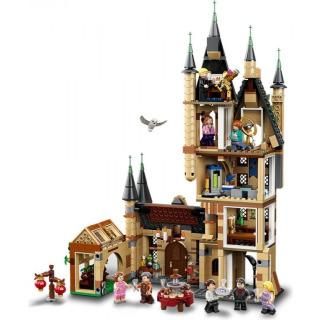 Obrázek 4 produktu LEGO Harry Potter™ 75969 Astronomická věž v Bradavicích