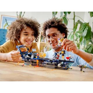 Obrázek 5 produktu LEGO Super Heroes 76153 Helicarrier Avengerů