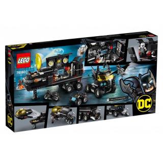 Obrázek 2 produktu LEGO Super Heroes 76160 Mobilní základna Batmana