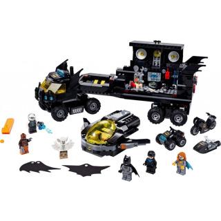 Obrázek 3 produktu LEGO Super Heroes 76160 Mobilní základna Batmana