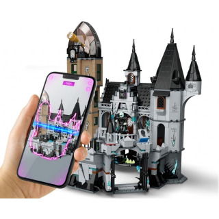 Obrázek 4 produktu LEGO Hidden Side 70437 Tajemný hrad