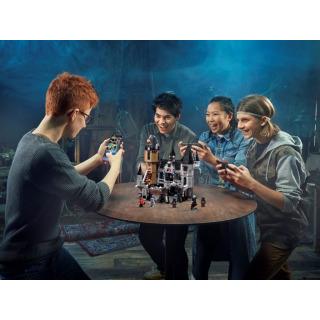 Obrázek 5 produktu LEGO Hidden Side 70437 Tajemný hrad