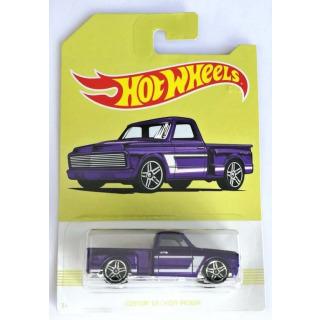 Obrázek 2 produktu Hot Wheels Custom Chevy Pickup, Mattel GBC19