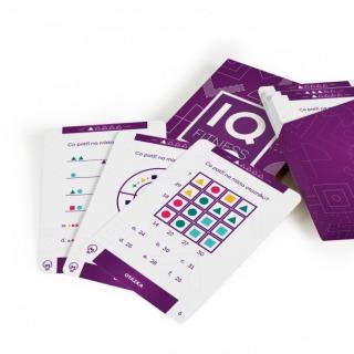 Obrázek 2 produktu Albi IQ Fitness Grafické rébusy