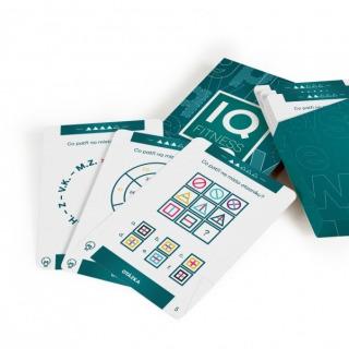 Obrázek 2 produktu Albi IQ Fitness Logické úlohy