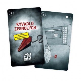 Obrázek 2 produktu Albi Mozkovna Detektivní únikovka Leopold - 1.díl Kyvadlo zesnulých