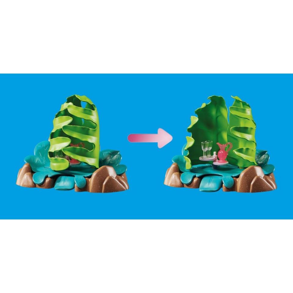 Obrázek 3 produktu Playmobil 70368 Korálový salon mořských panen