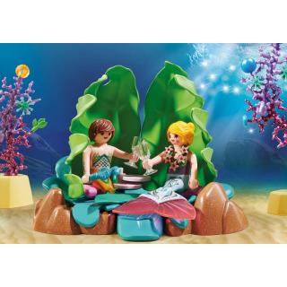 Obrázek 5 produktu Playmobil 70368 Korálový salon mořských panen