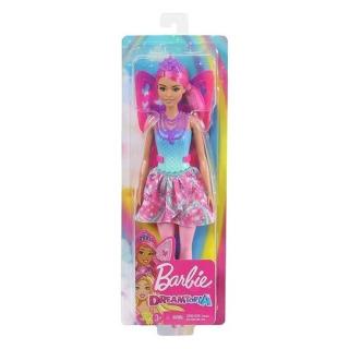 Obrázek 4 produktu Mattel Barbie Kouzelná víla Dreamtopia, GJJ99