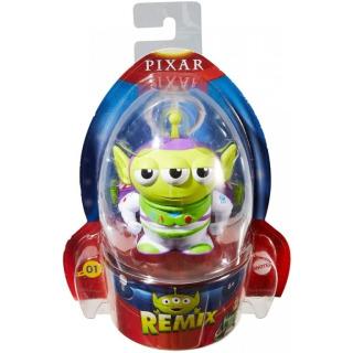 Obrázek 3 produktu PIXAR Filmová postavička 01 Ufon jako Buzz Lightyear, Mattel GMJ31