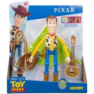 Obrázek 5 produktu Toy story 4 tematická figurka Woody, Mattel GJH47