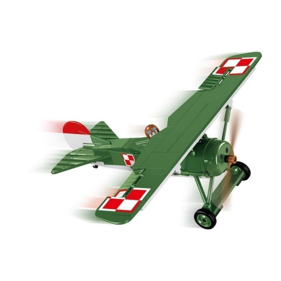 Obrázek 1 produktu Cobi 2976 Great War - Fokker E.V (D. VIII)