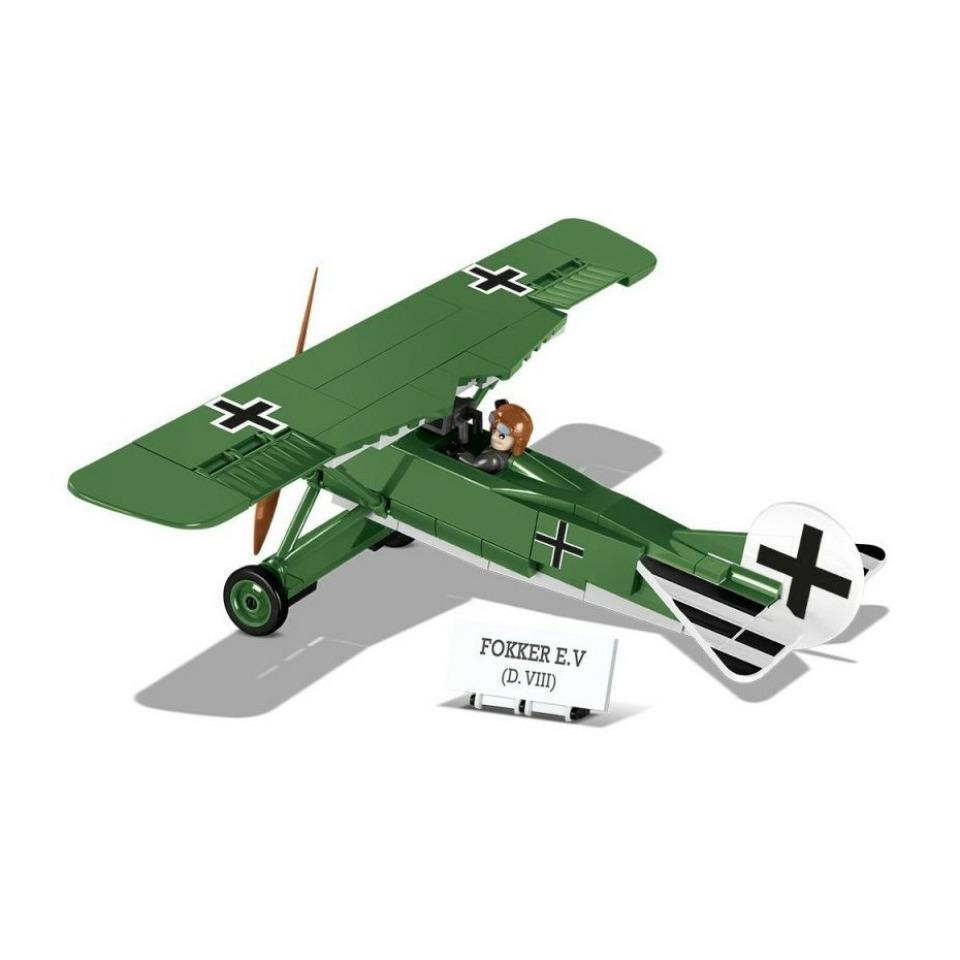 Obrázek 2 produktu Cobi 2976 Great War - Fokker E.V (D. VIII)