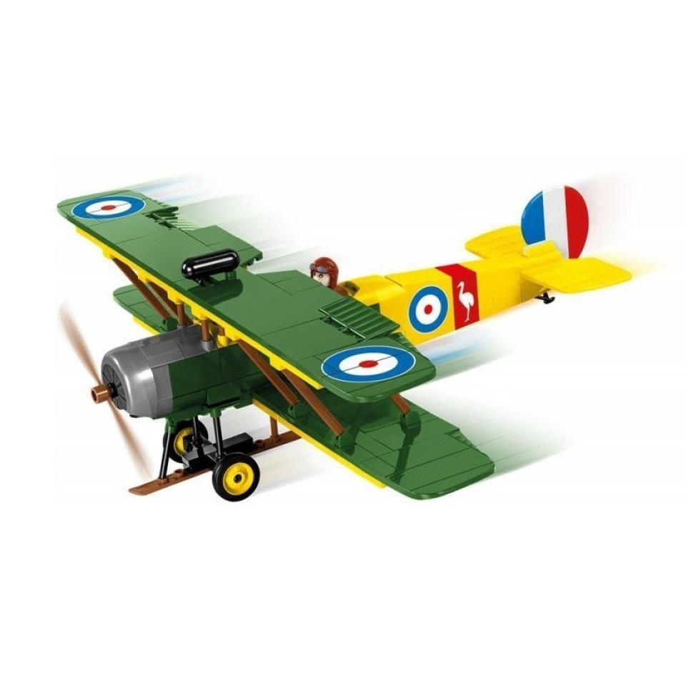 Obrázek 1 produktu Cobi 2977 Great War Avro 504K