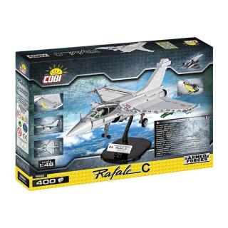 Obrázek 3 produktu Cobi 5802 Armed Forces Rafale C, 1:48