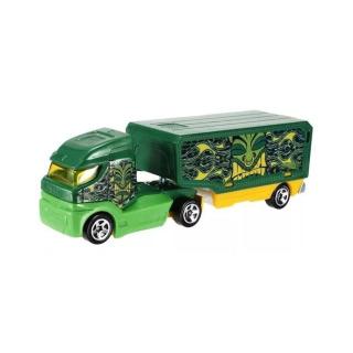 Obrázek 2 produktu Hot Wheels Tahač Haulin´Heat, Mattel BFM72
