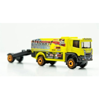 Obrázek 2 produktu Hot Wheels dráhový tahač Scania Rally Truck, GKC33