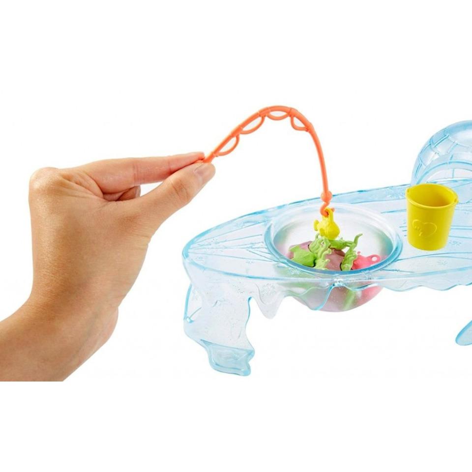 Obrázek 3 produktu ENCHANTIMALS Zimní rybolov, Mattel GJX48
