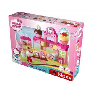 Obrázek 2 produktu PlayBIG Bloxx Hello Kitty pekárna